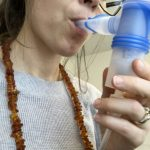 thyme inhalation