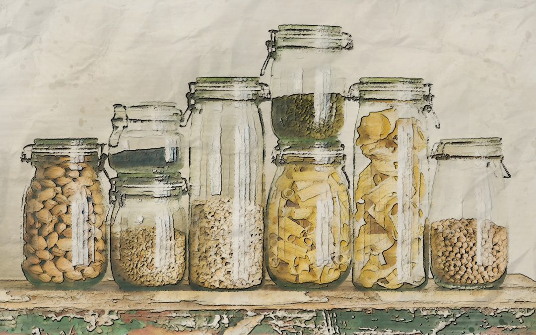 How to Choose Canned and Dried Foods, PLUS How to Save Money and Extend the Shelf Life of Foods During a Pandemic